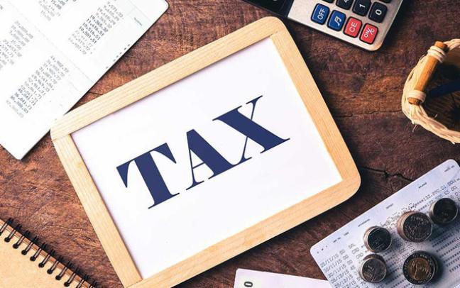 nộp chậm thuế