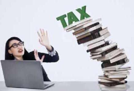 Hướng dẫn quyết toán thuế thu nhập doanh nghiệp