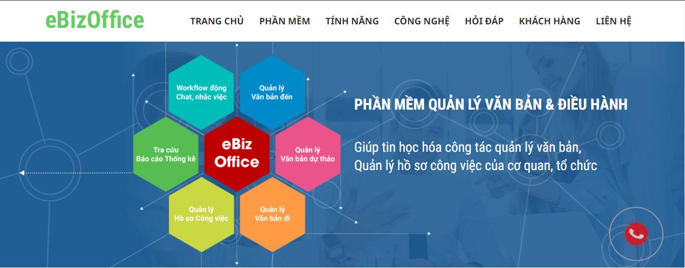 eBizOffice
