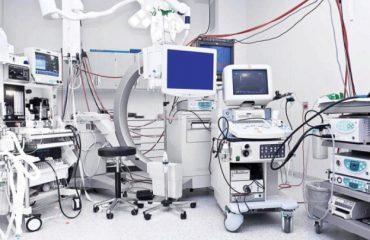 Hồ sơ - Thủ tục nhập khảu thiết bị y tế