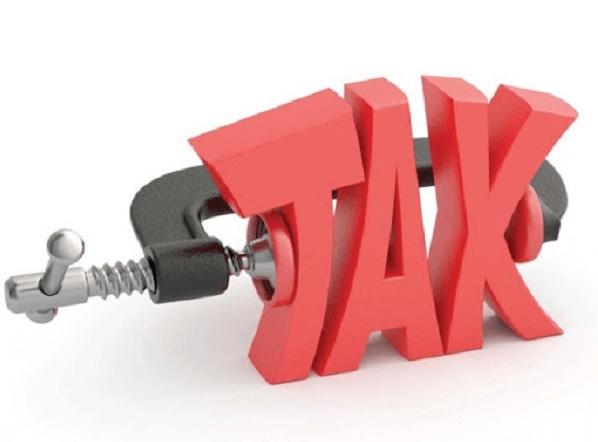 tính thuế xuất nhập khẩu