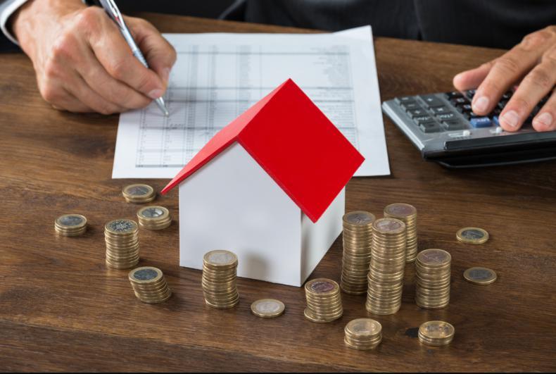 thuế cho thuê nhà