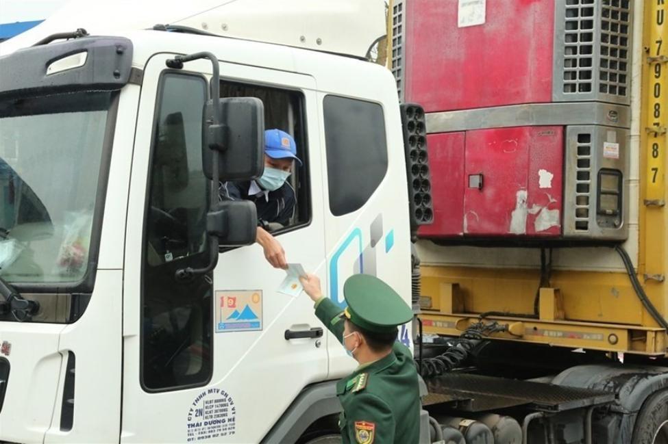Thủ tục xuất nhập khẩu hàng hóa Tiểu Ngạch đơn giãn
