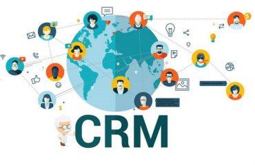 CRM là gì? Tổng quan về hệ thống quản lý quan hệ khách hàng