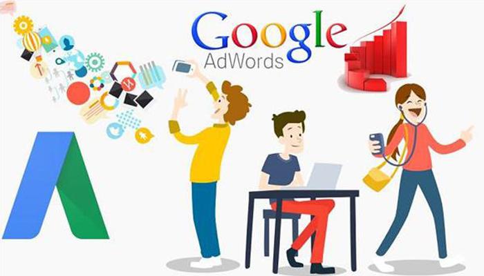 Áp dụng thuế đối với công ty cung cấp dịch vụ quảng cáo Google