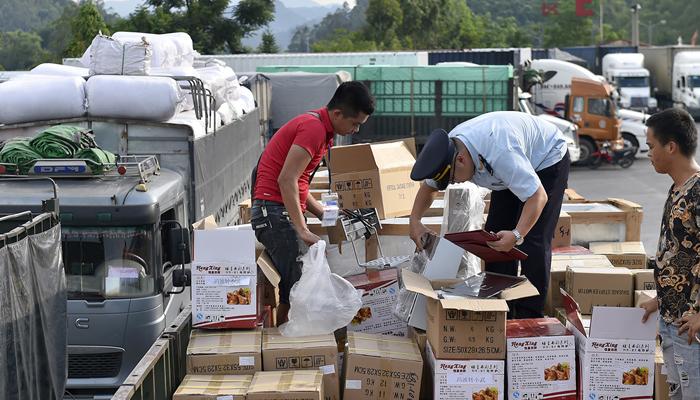 Điều kiện lưu thông hàng hóa nhập khẩu là gì?